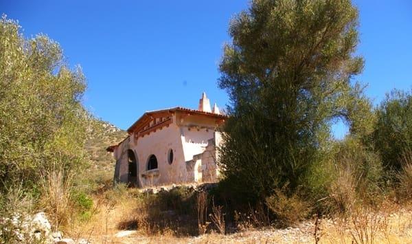 2 chambre Finca/Maison de Campagne à vendre à San Lorenzo avec garage - 980 000 € (Ref: 4379607)