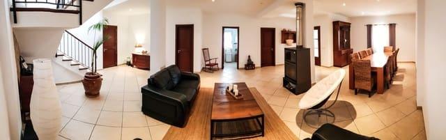 4 sovrum Hus till salu i Colonia de Sant Pere / Colonia de San Pedro med garage - 525 000 € (Ref: 4571728)