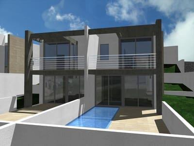 3 Zimmer Reihenhaus zu verkaufen in Manacor mit Pool - 640.000 € (Ref: 4622198)