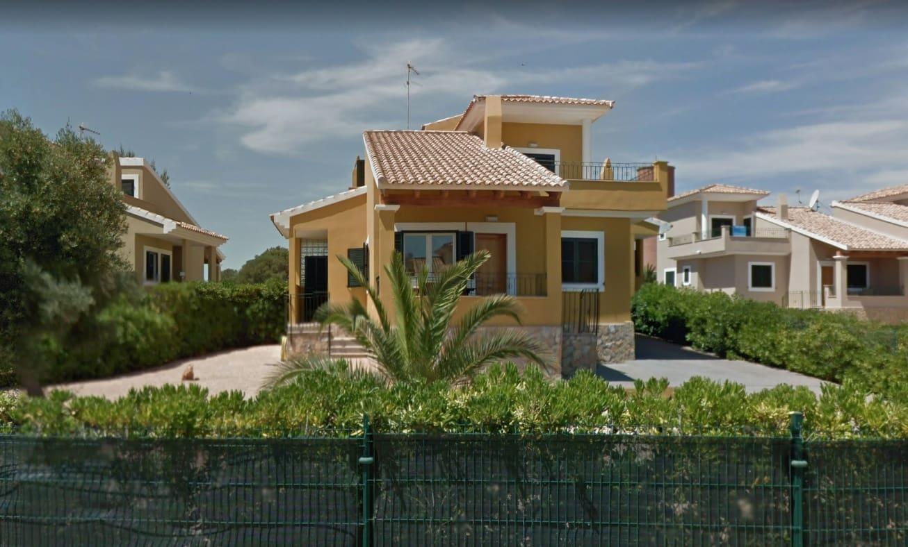 3 soverom Rekkehus til salgs i Manacor - € 357 000 (Ref: 4625539)
