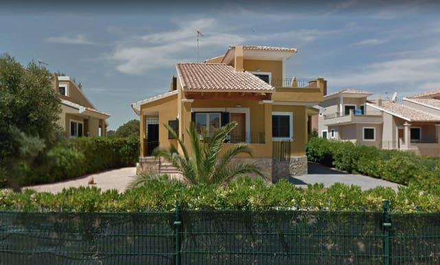 Adosado de 3 habitaciones en Manacor en venta - 357.000 € (Ref: 4625539)