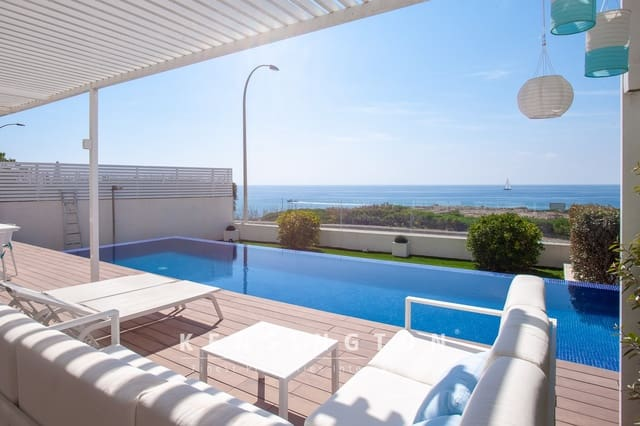 3 soverom Leilighet til salgs i Portocristo / Port de Manacor med svømmebasseng - € 1 590 000 (Ref: 4725225)