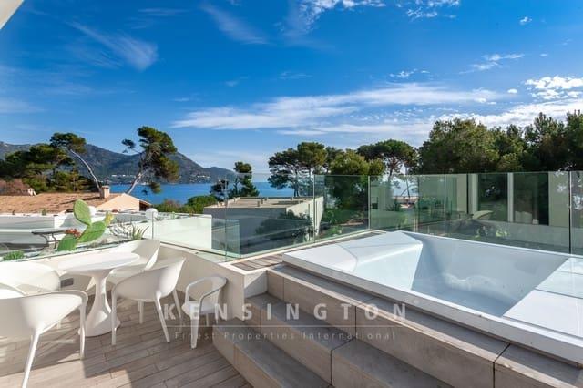 Adosado de 4 habitaciones en Costa de los Pinos en venta con garaje - 840.000 € (Ref: 4777932)