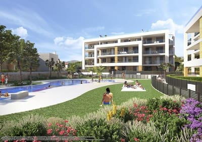 3 bedroom Apartment for sale in Portocolom with pool - € 460,000 (Ref: 4843982)