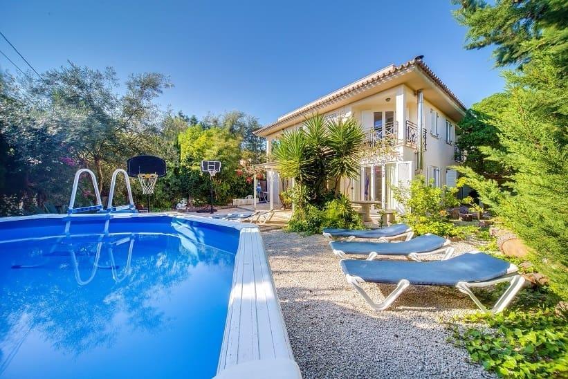 6 soveværelse Rækkehus til salg i Capdepera med swimmingpool - € 749.000 (Ref: 4875532)