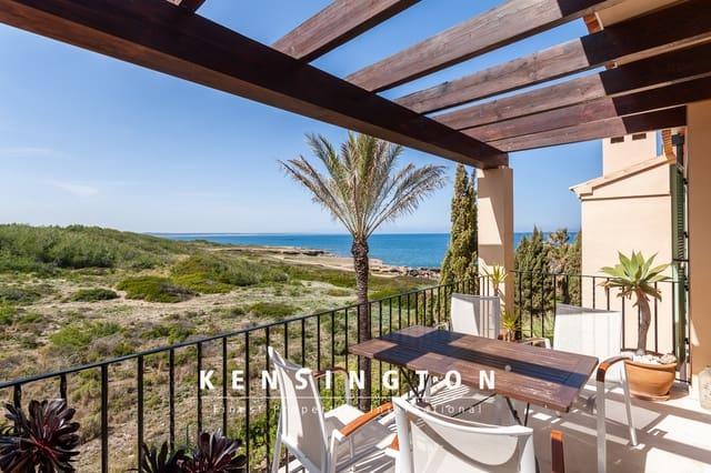 2 soveværelse Penthouse til salg i Betlem med swimmingpool - € 577.500 (Ref: 5999728)