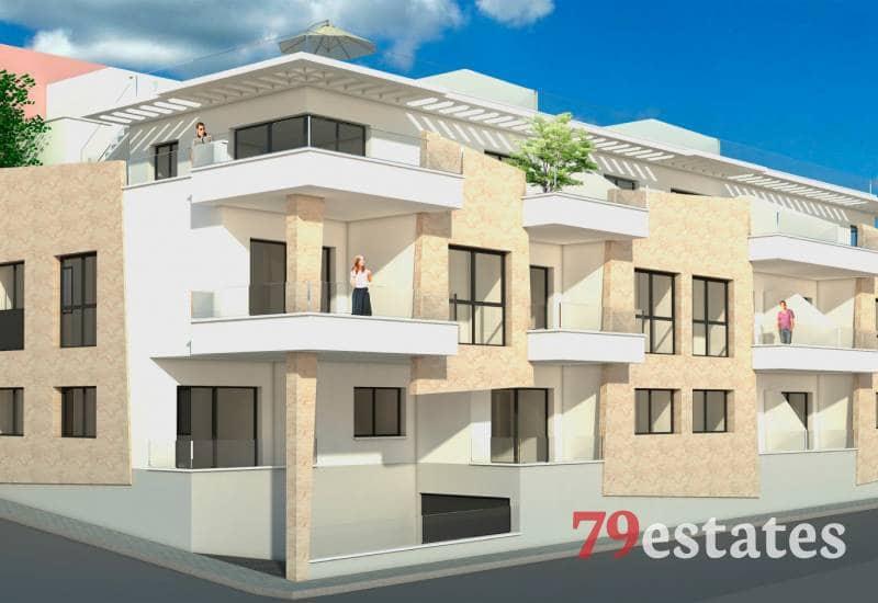 Apartamento de 3 habitaciones en Pilar de la Horadada en venta - 224.900 € (Ref: 4775097)