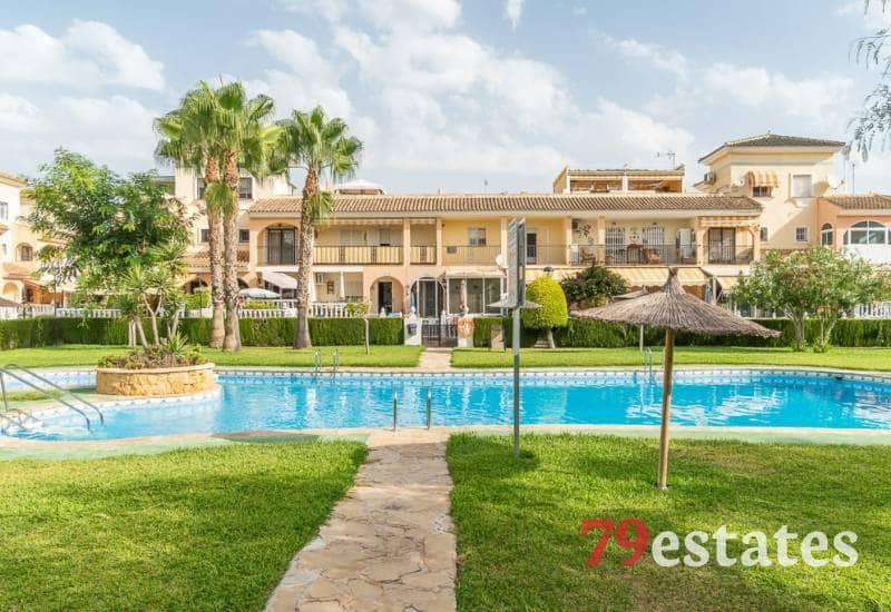 Apartamento de 3 habitaciones en Playa Flamenca en venta con piscina - 165.000 € (Ref: 4922200)
