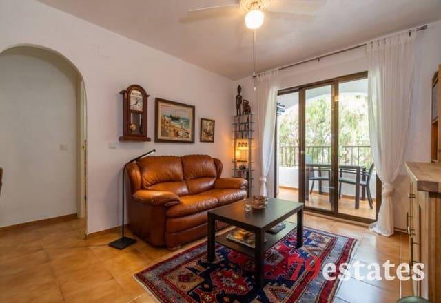 Bungalow de 1 habitación en Playa Flamenca en venta con piscina - 79.900 € (Ref: 5501197)