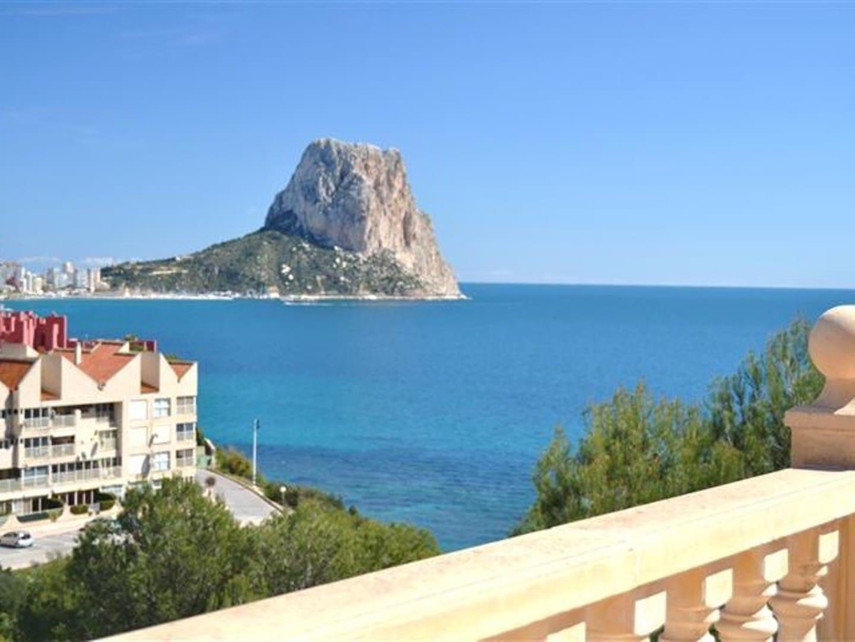 Apartamento de 2 habitaciones en Calpe / Calp en venta con piscina garaje - 199.000 € (Ref: 4881285)