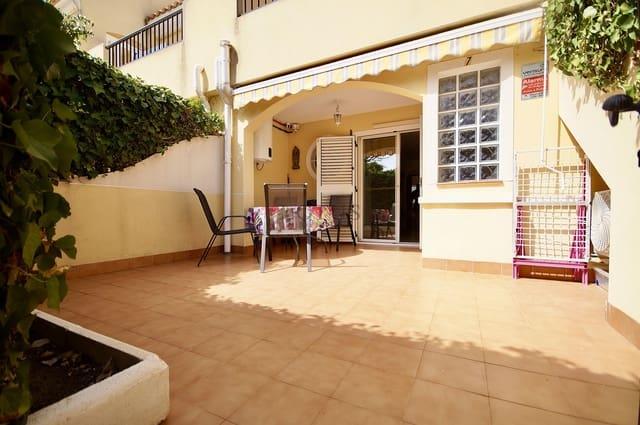 2 quarto Bungalow para venda em Torrelamata com piscina garagem - 139 000 € (Ref: 6248114)