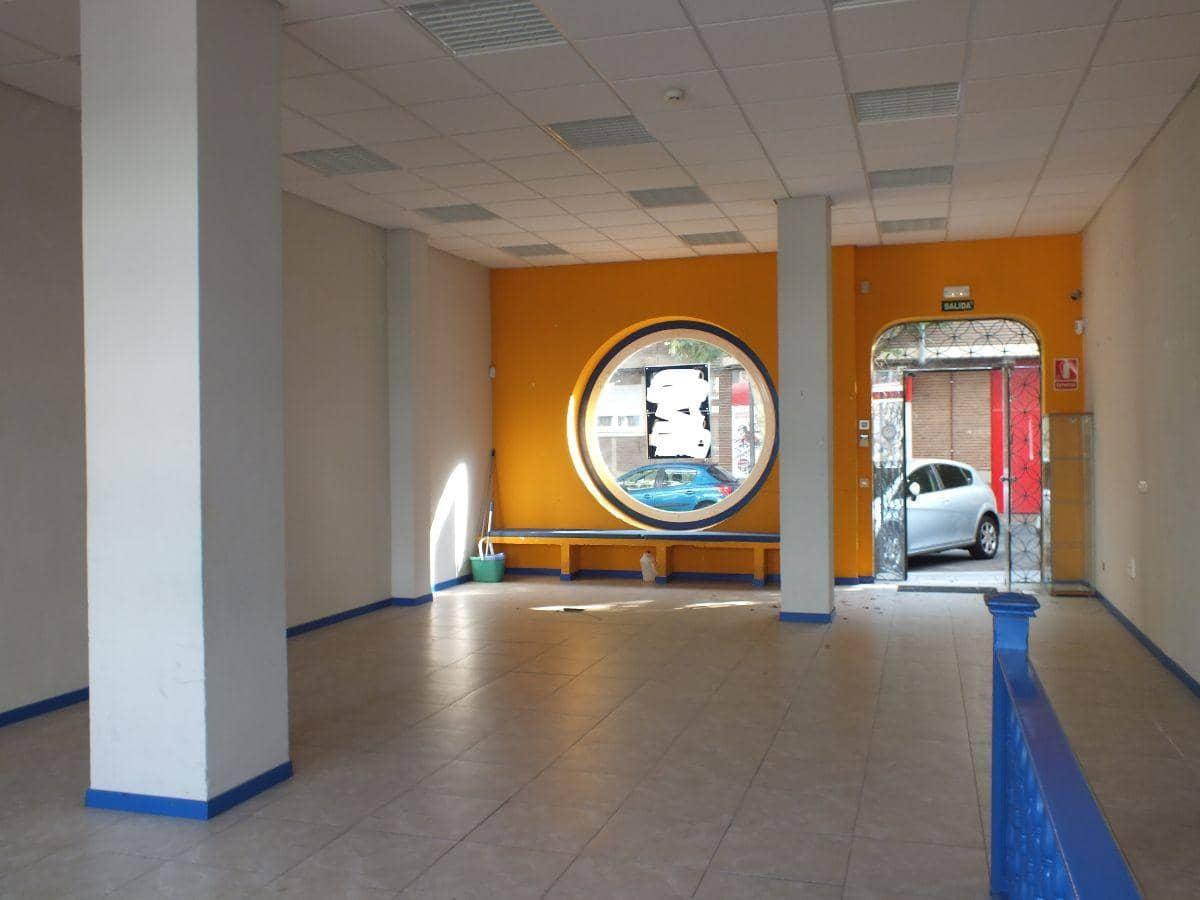 2 bedroom Commercial for rent in El Escorial - € 800 (Ref: 4695434)