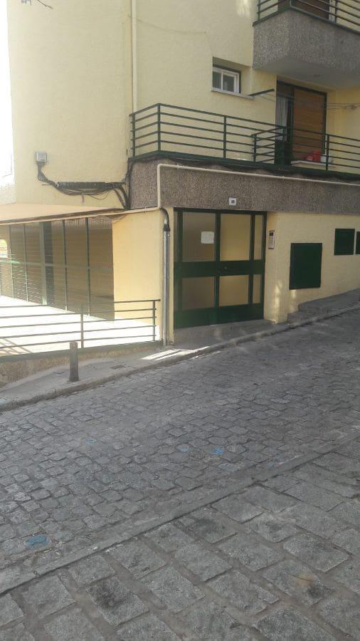 2 bedroom Office for rent in San Lorenzo de El Escorial - € 395 (Ref: 5018836)