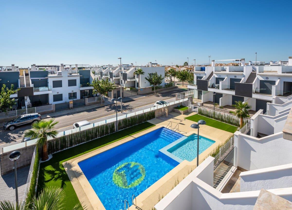 Apartamento de 2 habitaciones en Pilar de la Horadada en venta con piscina - 169.900 € (Ref: 5078513)
