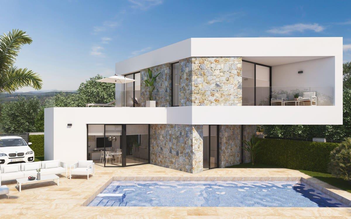 Chalet de 3 habitaciones en Benijófar en venta - 359.900 € (Ref: 5078532)