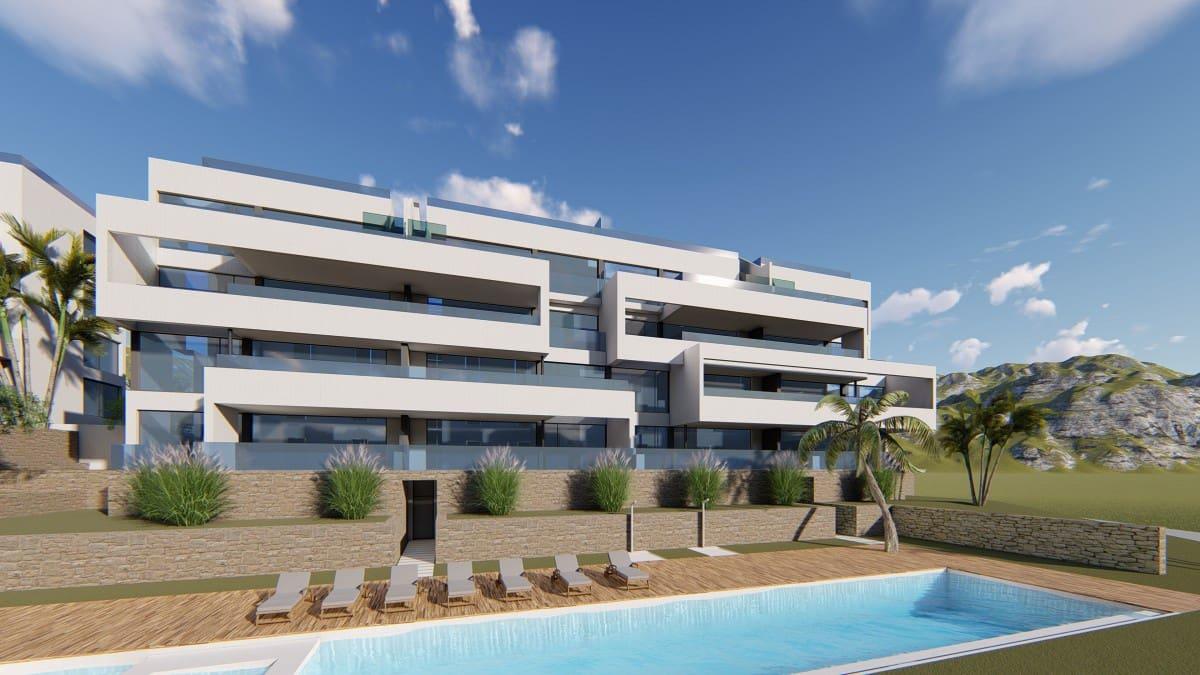 Apartamento de 2 habitaciones en Las Colinas Golf en venta con piscina - 259.000 € (Ref: 5078690)