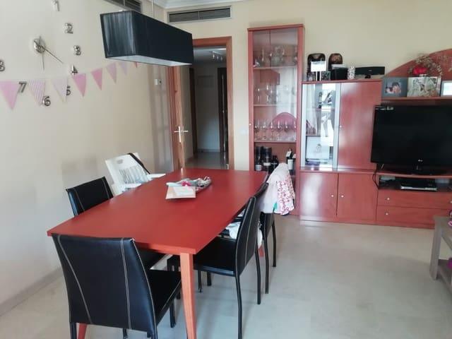 Apartamento de 3 habitaciones en València ciudad en venta con garaje - 320.000 € (Ref: 4434296)
