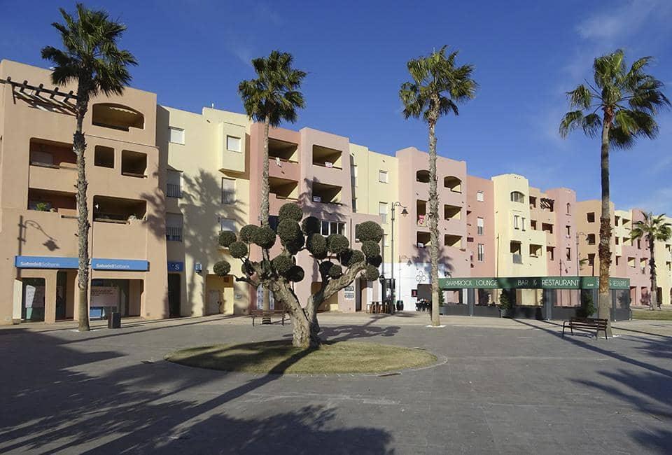 2 camera da letto Appartamento in vendita in Los Alcazares con piscina - 65.000 € (Rif: 4487341)