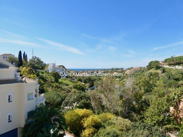 2 bedroom Penthouse for sale in Elviria - € 299,000 (Ref: 6066930)