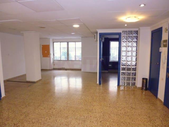 Biuro na sprzedaż w Alzira - 115 000 € (Ref: 6383719)