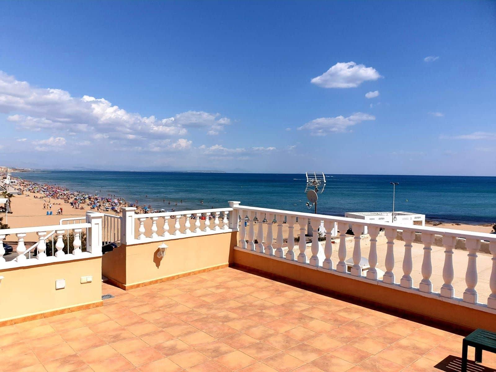 3 bedroom Villa for rent in La Mata - € 1,000 (Ref: 4758683)