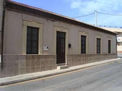 4 bedroom Townhouse for sale in La Union - € 125,000 (Ref: 4686563)