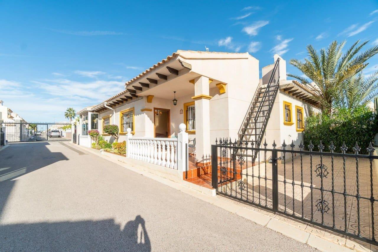 Bungalow de 2 habitaciones en Playa Flamenca en venta con piscina - 119.000 € (Ref: 5035643)