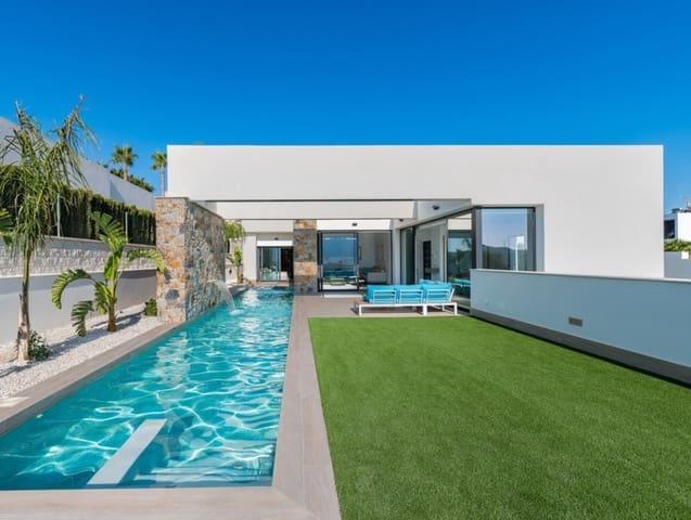 3 Zimmer Villa zu verkaufen in Benijofar mit Pool - 599.900 € (Ref: 5036829)