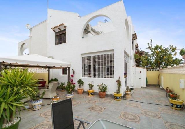 3 soverom Hus til salgs i Torrevieja med svømmebasseng - € 139 000 (Ref: 5517565)