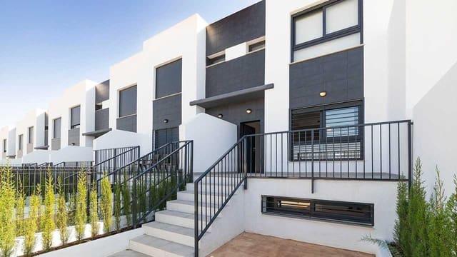 2 chambre Maison de Ville à vendre à Molina de Segura avec piscine - 146 000 € (Ref: 5517674)