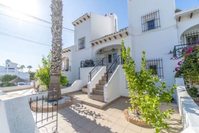 3 slaapkamer Huis te koop in Villamartin met zwembad - € 189.900 (Ref: 5587097)