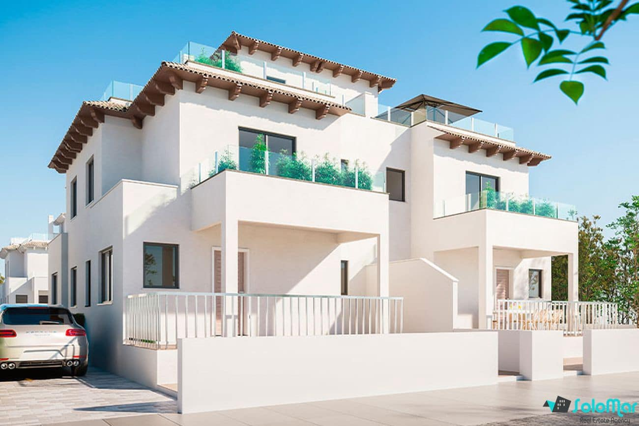 2 soverom Bungalow til salgs i El Pinet med svømmebasseng - € 210 000 (Ref: 5564666)