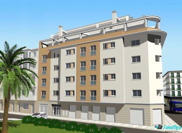 3 chambre Appartement à vendre à La Romana - 93 900 € (Ref: 5985695)