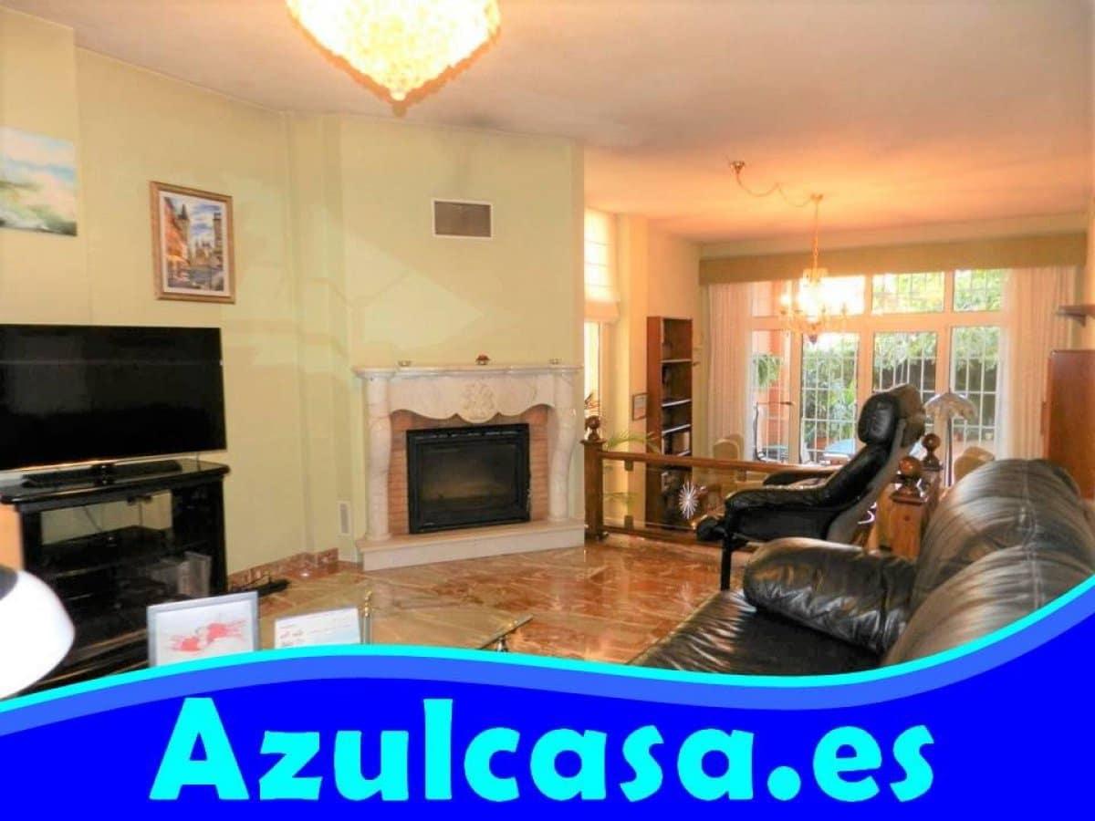 6 camera da letto Villetta a Schiera in vendita in Playa de San Juan con garage - 525.000 € (Rif: 4472350)