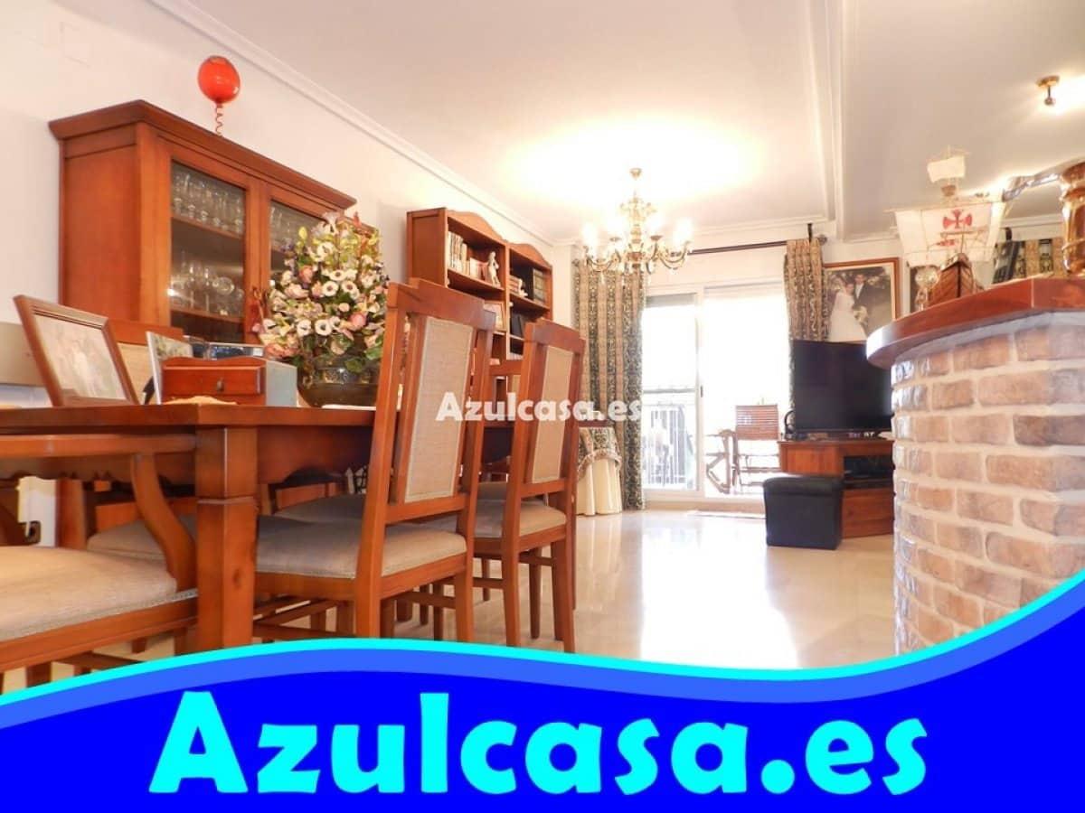 4 camera da letto Villetta a Schiera in vendita in Playa de San Juan con piscina garage - 339.000 € (Rif: 4513923)