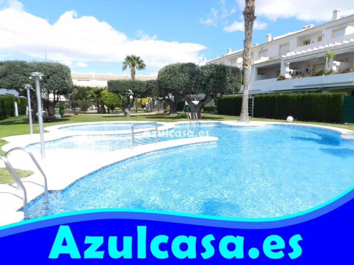 3 camera da letto Villetta a Schiera in vendita in Playa de San Juan con piscina garage - 289.000 € (Rif: 4538359)