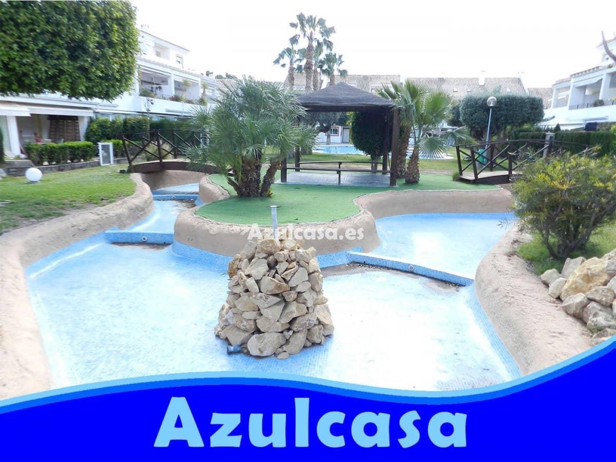 3 camera da letto Villetta a Schiera in vendita in Playa de San Juan con piscina garage - 289.000 € (Rif: 4848301)
