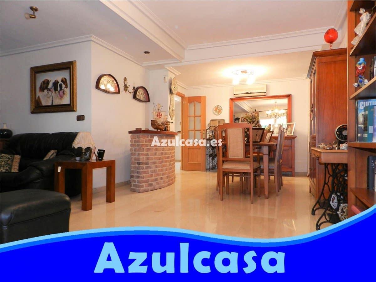 4 camera da letto Villetta a Schiera in vendita in Playa de San Juan con piscina - 339.000 € (Rif: 4848303)