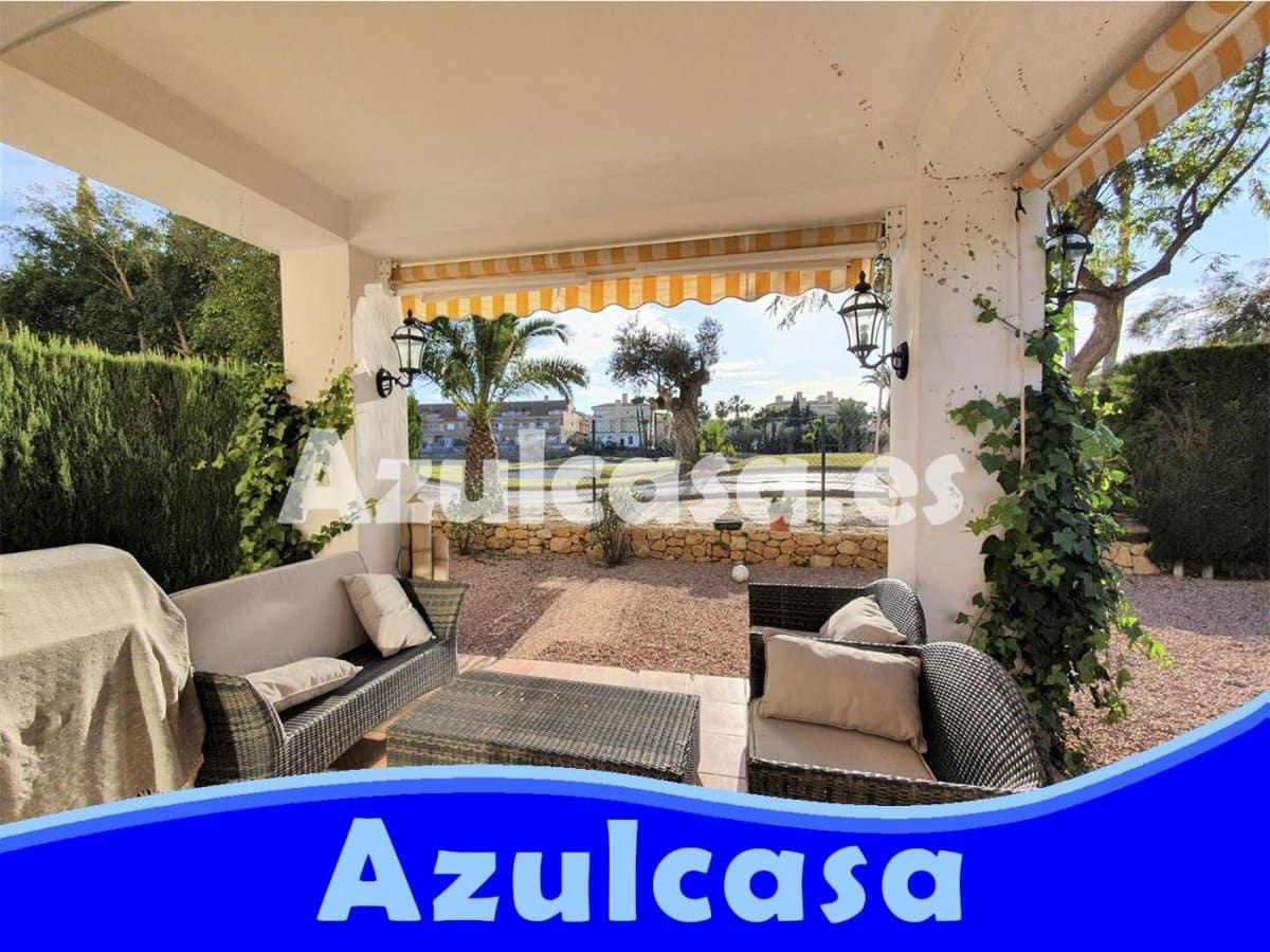 5 camera da letto Villetta a Schiera in vendita in Playa de San Juan con piscina garage - 370.000 € (Rif: 5075876)