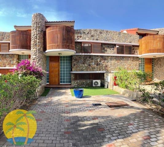 3 sypialnia Willa na sprzedaż w Tauro - 395 000 € (Ref: 4797070)