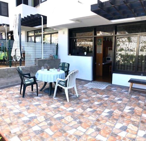 2 sypialnia Apartament do wynajęcia w Puerto Rico z basenem - 700 € (Ref: 5769148)