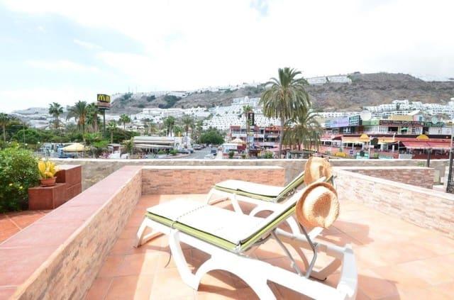 2 sypialnia Apartament do wynajęcia w Puerto Rico - 950 € (Ref: 5897673)