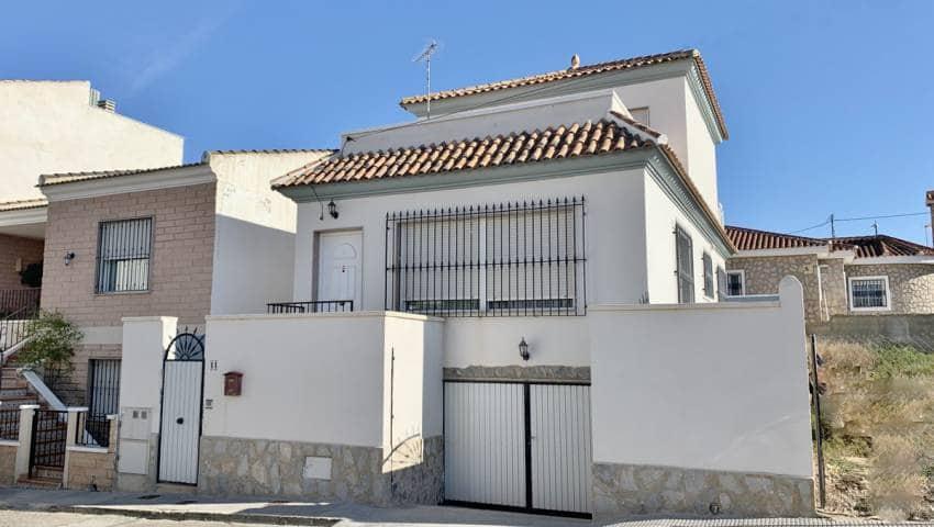 Chalet de 3 habitaciones en Benijófar en venta - 185.000 € (Ref: 4478344)