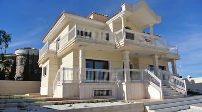 4 bedroom Villa for sale in Ciudad Quesada - € 595,000 (Ref: 4498430)