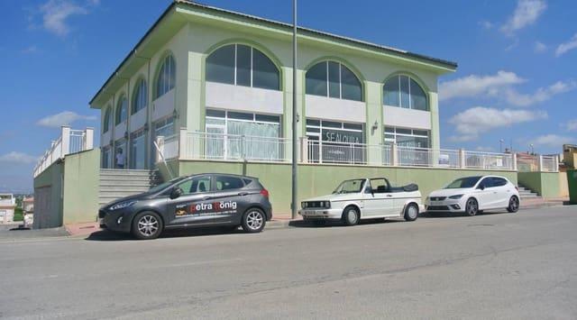 Kommersiell til salgs i Benimar - € 70 000 (Ref: 4619100)