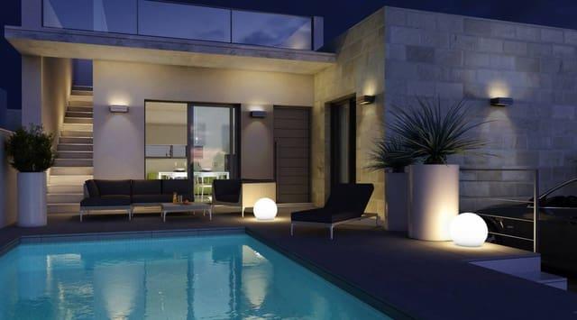 3 Zimmer Haus zu verkaufen in Daya Vieja mit Pool - 232.000 € (Ref: 4732812)