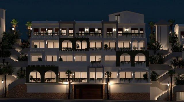 2 soveværelse Lejlighed til salg i Gandia med swimmingpool - € 137.450 (Ref: 4742934)