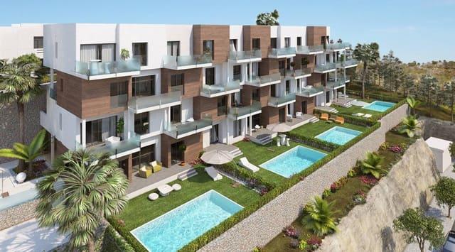 2 soveværelse Lejlighed til salg i Campoamor med swimmingpool - € 199.000 (Ref: 4914713)