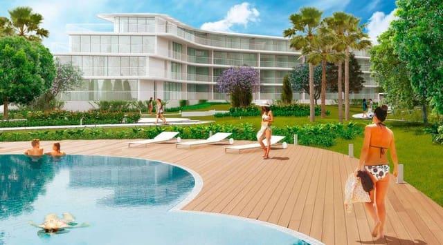 2 soveværelse Lejlighed til salg i Denia med swimmingpool - € 223.700 (Ref: 4949780)