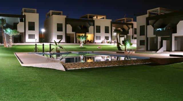 2 soveværelse Lejlighed til salg i El Raso med swimmingpool - € 209.000 (Ref: 4952680)